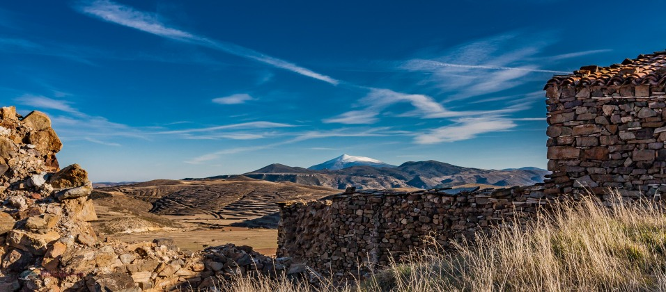 Another view of Moncayo