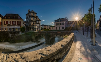 SUNSET on Salies de Bearn_X3A0742-HDR
