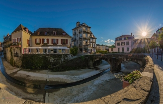 SUNSET on Salies de Bearn_X3A0745-HDR