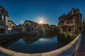 SUNSET on Salies de Bearn_X3A0757-HDR