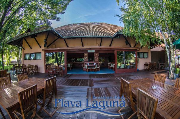 Welcome to Plava Laguna